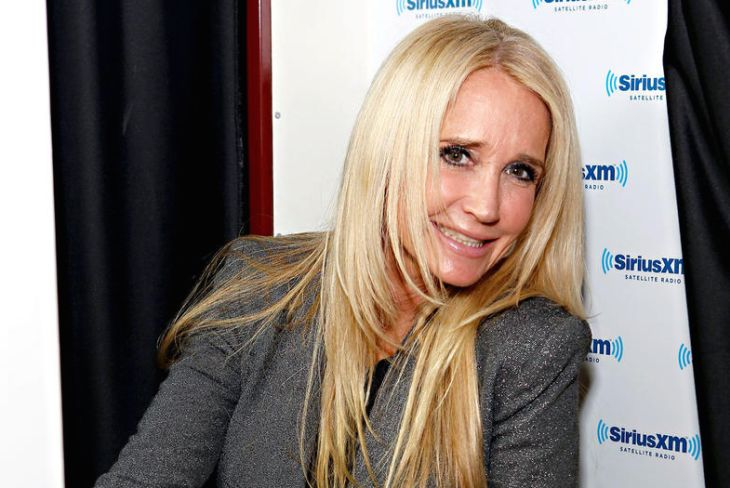 Is Kim Richards Seeking Psychiatric Care In Rehab?