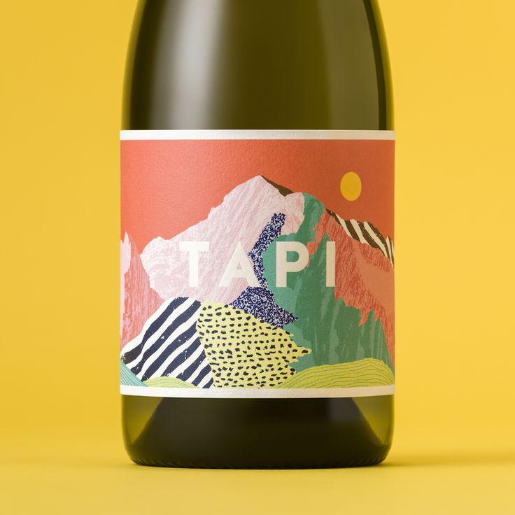 New Zealand Organic Wine / World Packaging Design Society