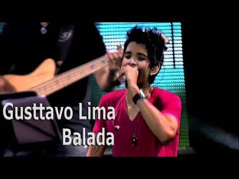 Gusttavo Lima - Balada (Tchê Tchê Rere) [DVD Gusttavo Lima e Você - Ao Vivo] - YouTube
