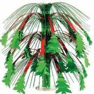 Centrepiece Cascade Christmas Tree $12.95  BE20552