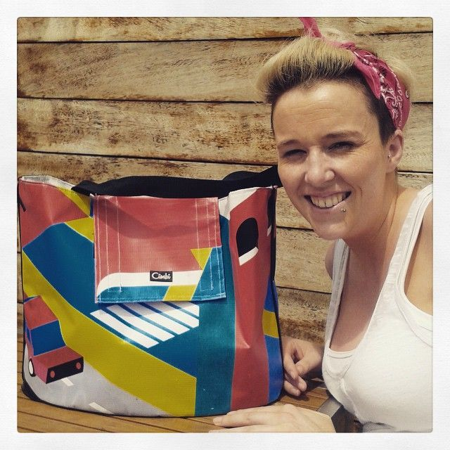 How happy, aren't they?  Find your pall at our webshop - www.cimbi.net Always there for you! ♻️ #cimbi #cimbinsta #friend #bff #always #alwaysthere #foryou #colour #style #unique #eco #handmade #pall #buddy #mate #design #designer #bag #happy #webshop #findyourpall #findyourcimbi
