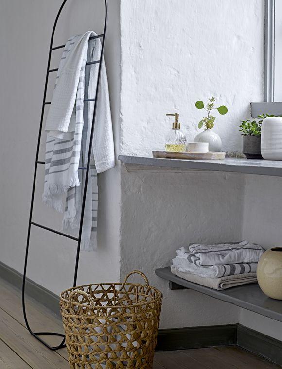 ... Pinterest Badezimmer Handtuchhalter Freistehend