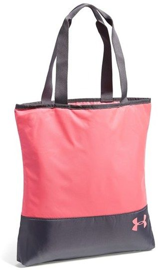 Under Armour 'Define' Power in Pink® Reversible Tote