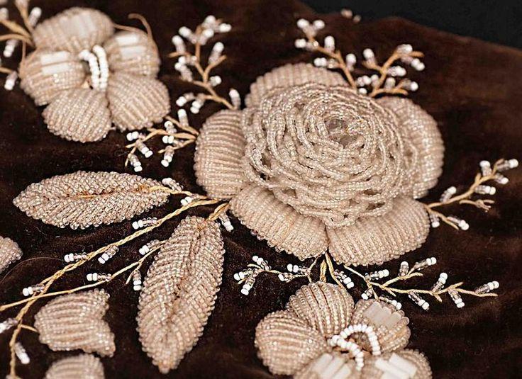 Вышивки высокой моды: 47 потрясающих работ - Ярмарка Мастеров - ручная работа, handmade
