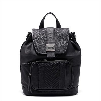 #mimco Metro Huntress - Huntress Backpack