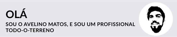 Avelino Matos - Marketing e Comunicação