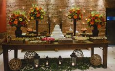 Mini casamento: uma forma charmosa e intimista  @allinnem