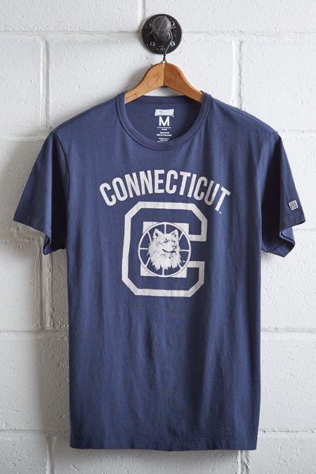 Tailgate Connecticut Basketball T-Shirt