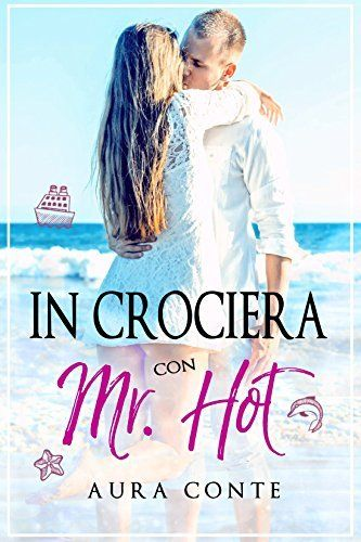 Do u want 2 read a book in Italian? Check my romantic comedy. Funny, summery & free on #KindleUnlimited http://mybook.to/incrocieraconmrhot #BOOKS #LIBRI