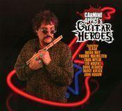 Carmine Appice's Guitar Heroes [CD]