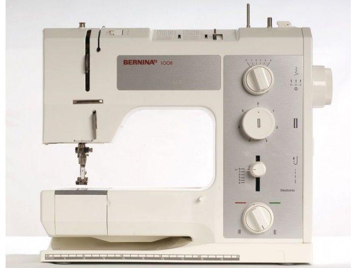 Bernina Symaskin 1008 Mekanisk - Symaskiner