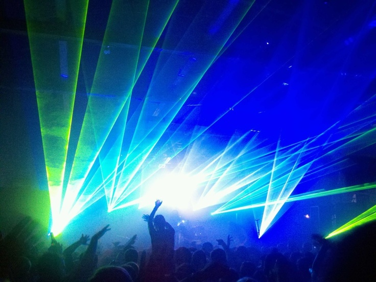 Hit me with those laser beams #Dance #Party #Jillz