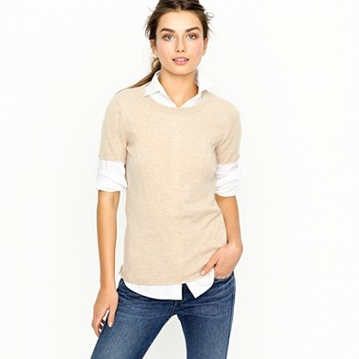 Comfy meWeekend Outfit, Weekend Wear, J Crew, Casual Fall, Latest Fashion, Cashmere Tees, Casual Looks, Work Outfit, Jcrew
