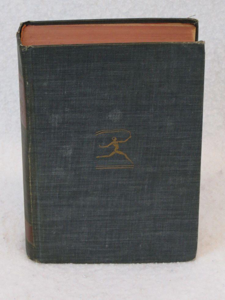 Leo Tolstoy WAR AND PEACE Modern Library HC Garnett Translation