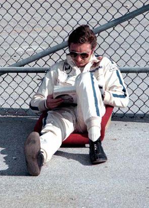Jo Siffert, Daytona 1970