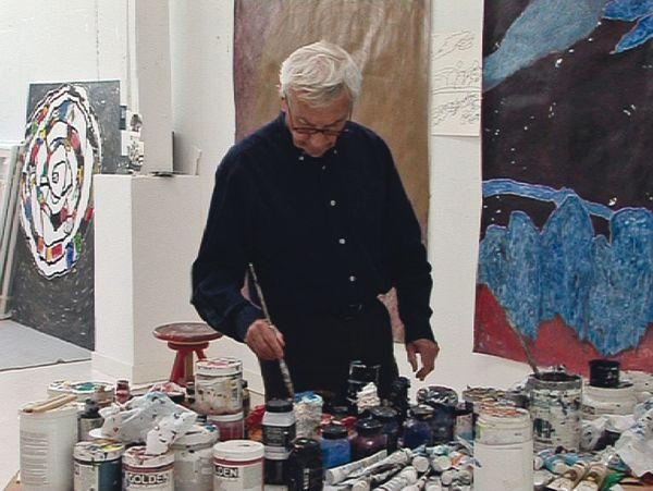 François DILASSER » Index des œuvres » Documents D'Artistes Bretagne