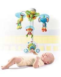 Tiny Love - Soothe & Groove Musical Mobile - R864.00 (Takealot.com)