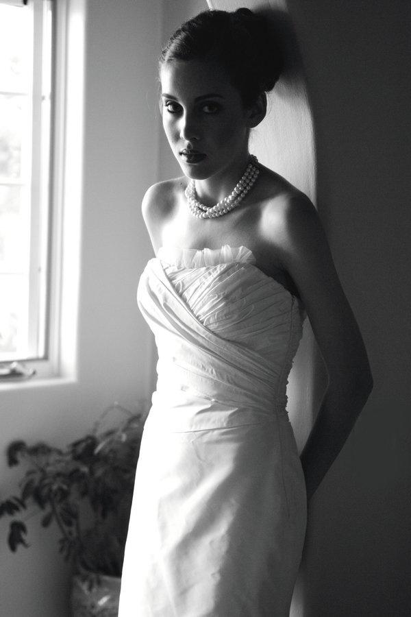 Vegan Coren Moore Townsend Wedding Dress
