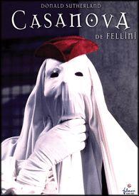 Casanova (1976) Italia. Dir.: Federico Fellini. Drama. Biográfico. S. XVIII – DVD CINE 1850