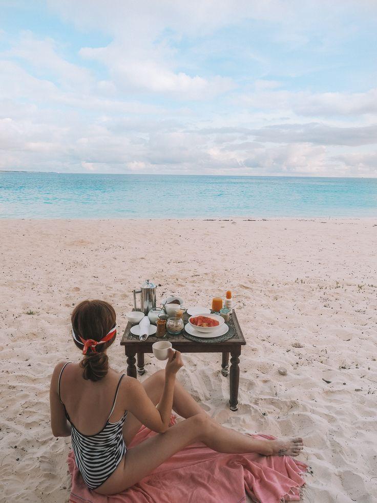 The honeymoon to top all honeymoons: Paradise found in Mnemba Island, Zanzibar