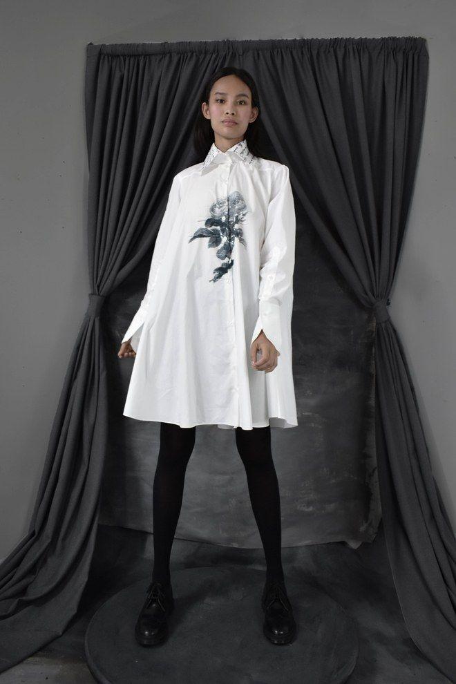 Graham Tyler Was The Youngest Oldest Designer At New York Fashion Week Fashion New York Fashion Week New York Fashion