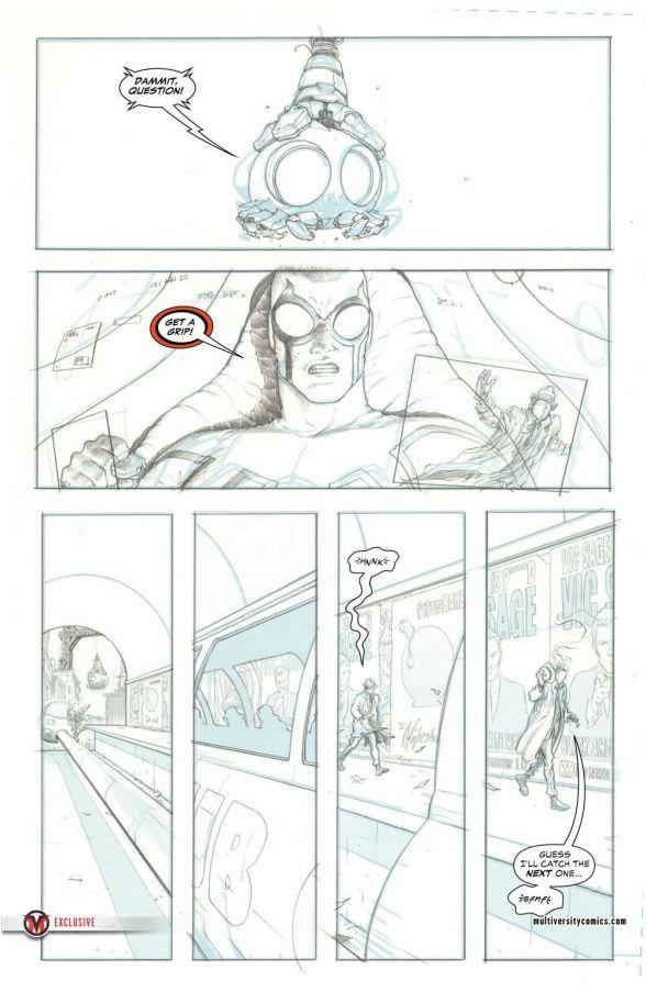 Souvent 65 best BD planches sans texte images on Pinterest | School, Comic  XQ48