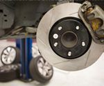 Brake Repair McKinney TX | Solutions Automotive