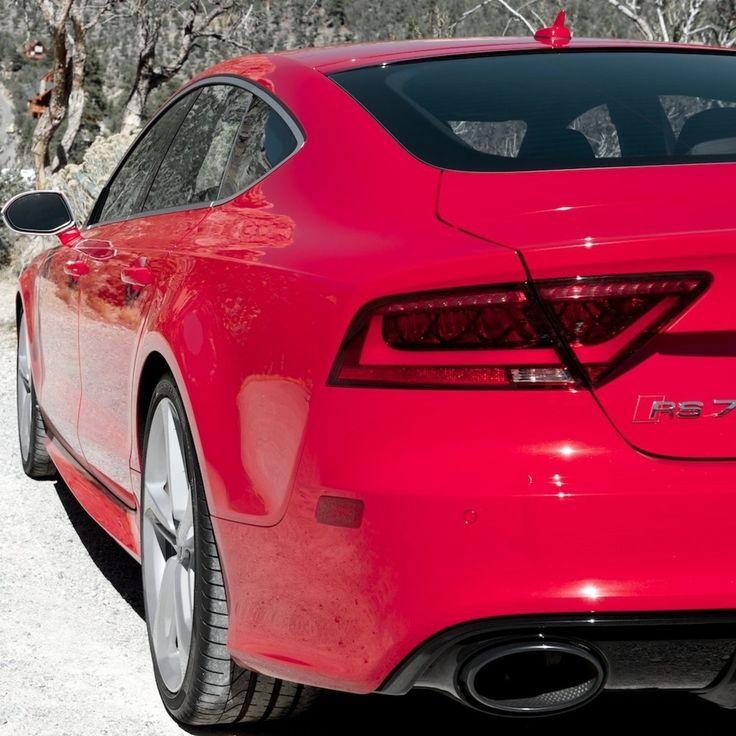 Test Drive: 2014 #Audi #RS7 #SantaMonicaAudi