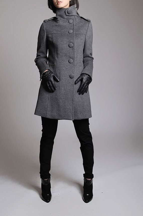 49 best Women's Wool Coats images on Pinterest   Wool coats ...