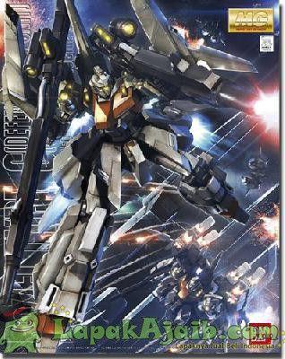 Mg 815224 Gundam Rgz 95c Rezel Type C