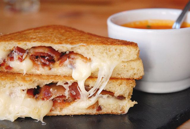 The 10 NYC Grilled Cheeses You Have to Eat Right Now