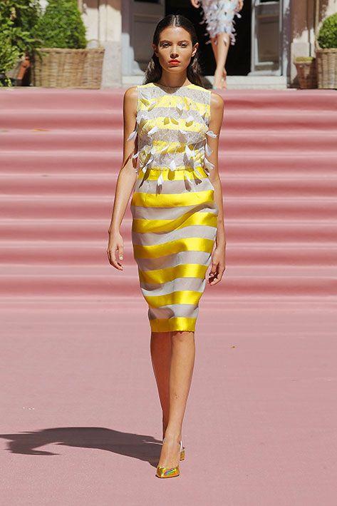 68 best Vestidos de fiesta images on Pinterest | Party dresses ...