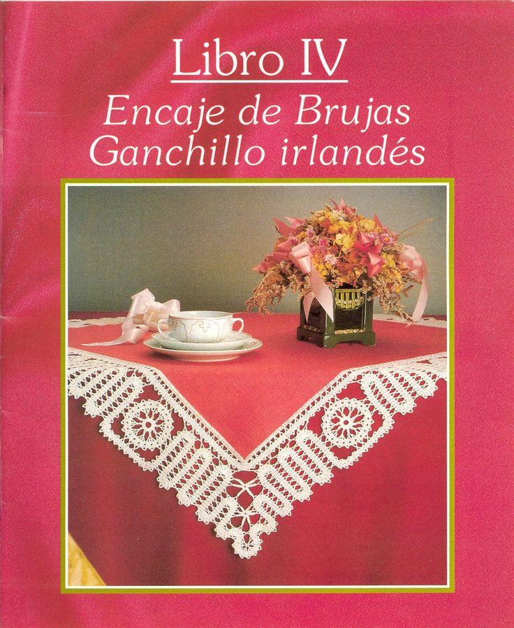 65 best Encaje de Brujas/Bruges Lace images on Pinterest | Brujas ...