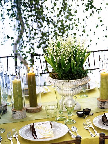 Spring partyOutdoor Tablescapes, Pale Green, Outdoor Dining, Outdoor Dinner Parties, Green Glasses, Colors Greenlol, Parties Ideas, Colors Green Lol, Party Ideas