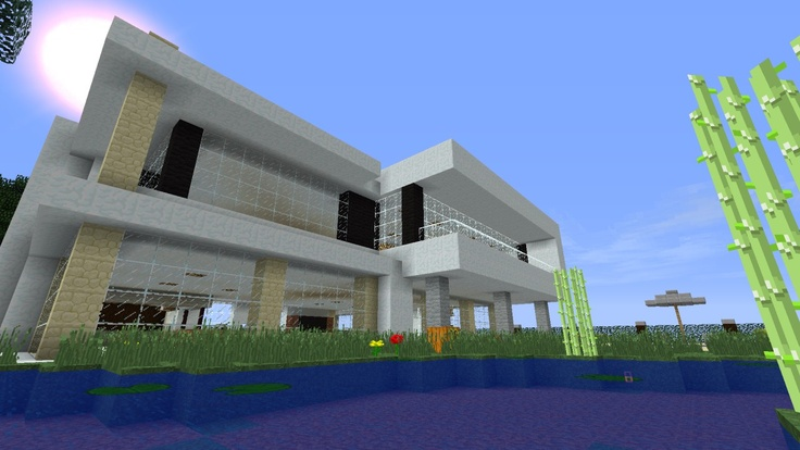 17 Best Images About House Ideas For Minecraft On