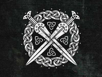 Celtic swolds