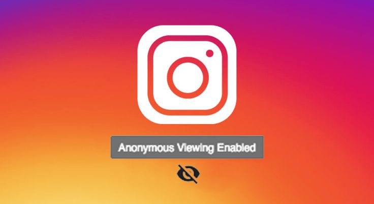 This Chrome plugin lets you view your friends Instagram Stories anonymously