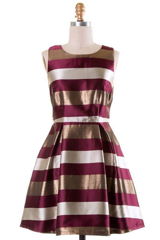 The Milah Dress