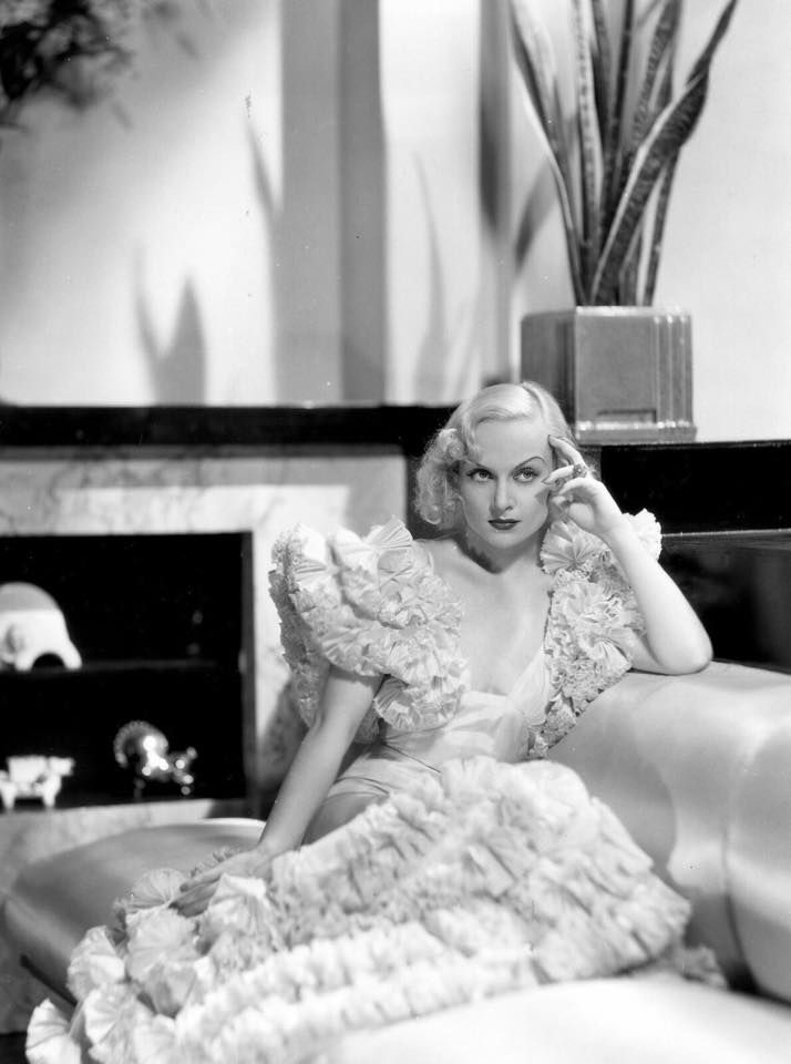 17 best images about carole lombard on pinterest