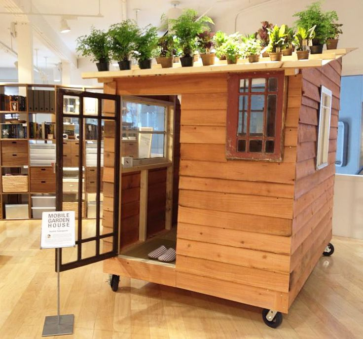 Mobile Garden House : Silent Auction U2039 J POP SUMMIT FESTIVAL 2013