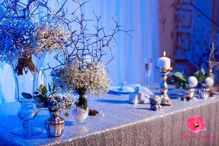 Фото 1 из 10 из альбома Портфолио, Свадьба Мечты, Егорьевск