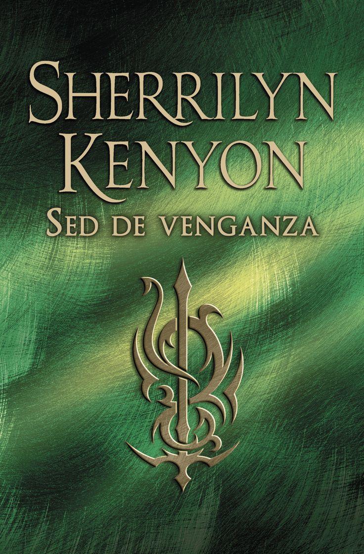 Sherrilyn Kenyon Cazadores Oscuros