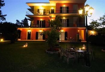 Appartment in Corfu, Greece Efi & Sofia Apartments www.hostelbay.com