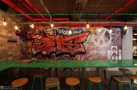 graffiti street art WWW.BFMIN.COM