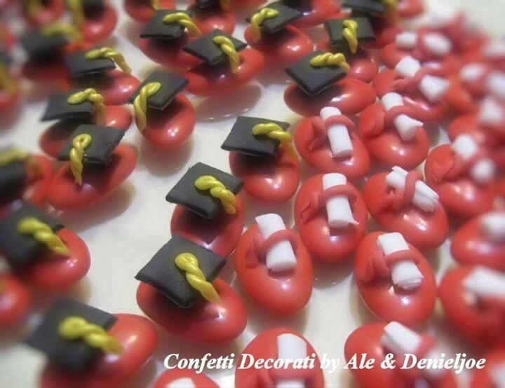 Confetti decorati su fb