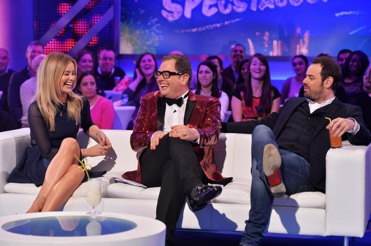 Strictly Come Dancings Laura Whitmore speaks out on Giovanni Pernice romance rumours and reveals they like each other on Alan Carrs New Year Specstacular