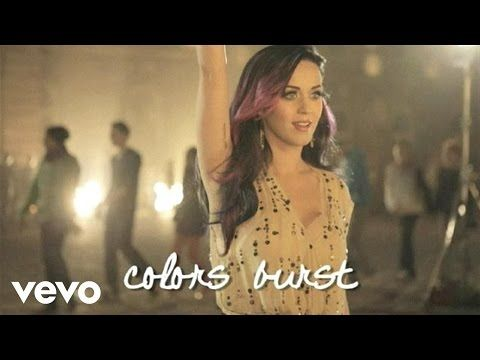 Katy Perry - Part Of Me (Lyric Video) - YouTube