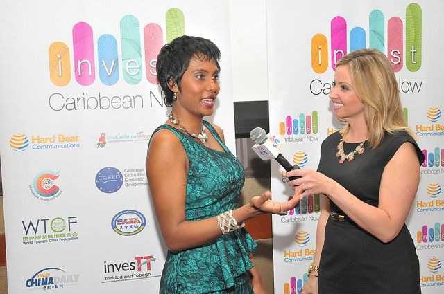 Invest Caribbean Now 2014