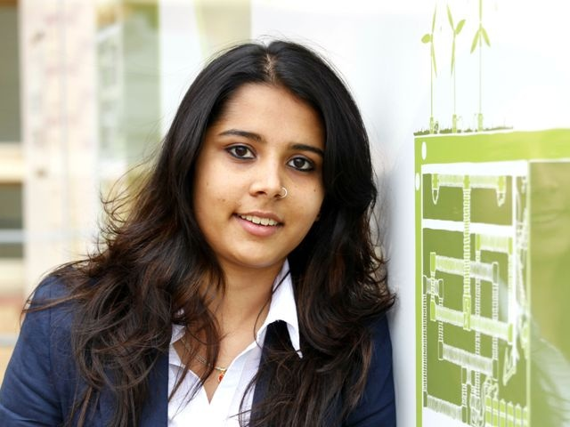 6 fantastic Engineering & Computing graduates