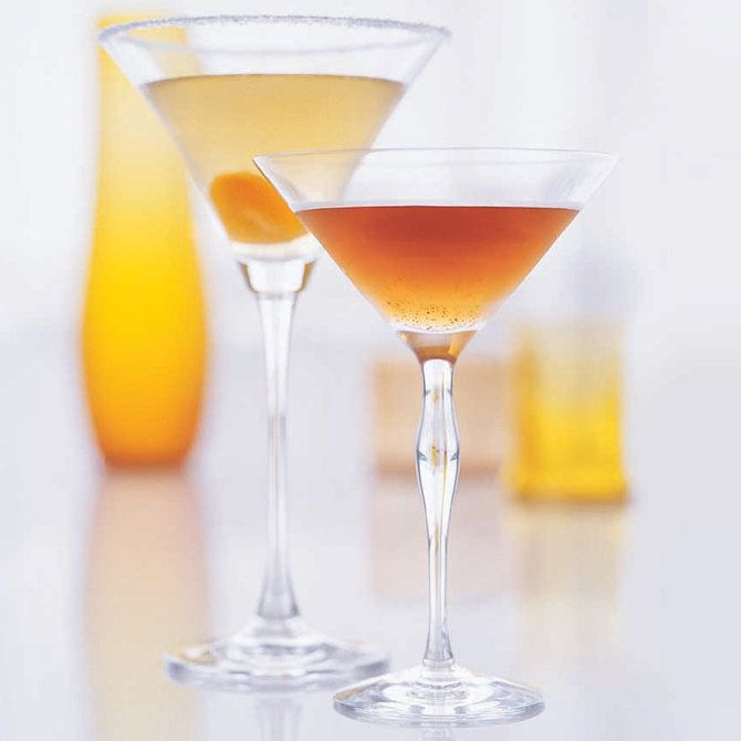 7 Delicious Ways to Make a Sidecar, the Too-Often Forgotten Classic Cocktail | Sumo in a Sidecar